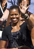Мишел Обама - модна диктаторка