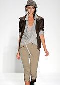 Тенденции  за Лято 2011: Панталони Капри(з)