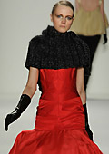 Mercedes-Benz Fashion Week Fall 2011 Collections