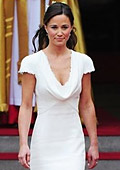 Pippa Middleton's Alexander McQueen dress worn by Cameron Diaz last year