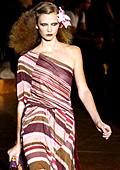 Модни тенденции за  Пролет-Лято 2011: Мечти за рай(е)