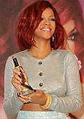 Риана представи първия си парфюм
