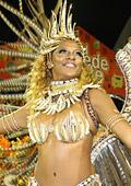 Vai-Vai Samba School wins 2011 São Paulo Carnival
