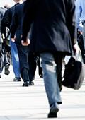Скоростта ви на ходене - индикатор за това колко дълго ще живеете