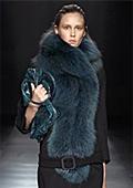 Модни тенденции есен-зима 2011/2012 от Париж