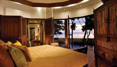 Top 5 hotels for Valentine's Day