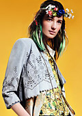 Topshop Spring-Summer 2011 Lookbook