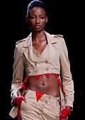 Кои са основните модни тенденции за 2011