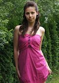 """С два танца Катерина от Троян спечели статуетка във """"Вечерта на талантите"""" в Рибарица"""