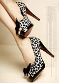 Какво говорят обувките  за вас