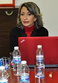 """Кампания на Business Lady Club и сп. Business lady  организира кръгли маси - """"Ангели срещу рака на гърдата"""""""