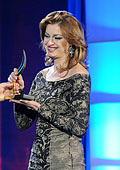 """Десислава Монева е """"Жена на годината 2012"""" в  категория """"Изкуство"""""""
