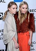 Сестрите Олсън са сред най-влиятелните в модата според Форбс