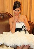 Алиса Ганева  е новото лице на Romantika Fashion