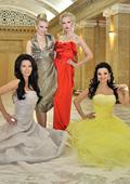 Bridal Fashion с  ексклузивно  присъствие на  Balkanica Wedding Expo