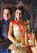 Красиви българи обраха титлите в Латинска Америка