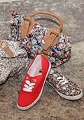 Deichmann представи топ тенденциите при обувките за пролет-лято 2012
