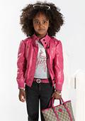 Детска колекция есен-зима 2012-2013 на модна къща Гучи