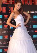"""Колекция рокли на булчинска къща """"Kalina"""" за лято 2012"""
