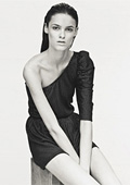 Креми Оташлийска - един български модел в интервю на New York Magazine