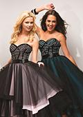 Колекция Flirt  2012 на  американската дизайнерка Maggie Sottero в бутици Bridal Fashion