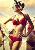 Модни ревюта в София ще представят тенденциите в плажната мода за лято 2012