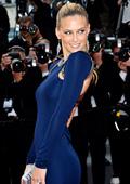 Бар Рафаели оглави класация за 100-те най-красиви жени на 2012