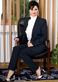 Насаме с бизнес дамата Мая Цакова