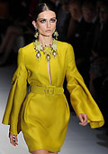 Седмицата на модата в Милано започна с модно ревю на Гучи