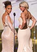 Блясъкът на Оскари 2012