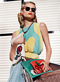 Ексклузивна колекция чанти от Прада