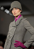 Ralph Lauren presented Autumn-Winter 2012-2013 in New York