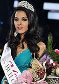 Романтика  Фешън облече Габриела Василева за Мис  Свят 2012