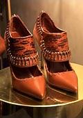 Серхио Роси показа колекция обувки за есен-зима 2012/2013