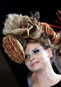15-ти международен фестивал на прическата и красотата