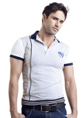 Styler Spring/Summer 2012 men's fashion collection