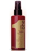 Спрей-маска за коса без отмиване с 10 ефекта в грижата за косата