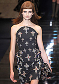 Versace Fall-Winter 2012-2013 collection