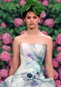 Atelier Aimee Montenapoleone представи  колекция SFILATA 2013