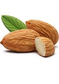 Бадемите помагат при диети за отслабване