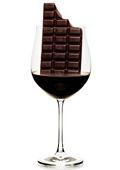 Черният шоколад разпалва страстта в спалнята