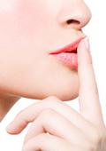 Създадоха колагенова маска за устни за мигновен ефект