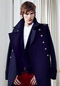 Модни тенденции Есен-Зима 2012/2013: Време за мъже