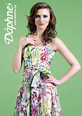 Daphne collection Spring/Summer 2012