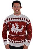 Плетените пуловери на баба са моден хит