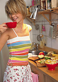 Перфектната закуска. 8 здравословни идеи