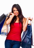 Жените мислят повече за мода, отколкото за ласки