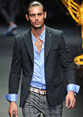 Модни тенденции в мъжката мода за лято 2012
