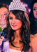 Мис България 2012 е чаровната Ина Манчева от Враца