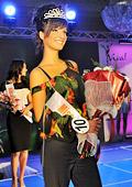 """Надя Господинова грабна титлата """"Miss Summer Viva! 2012"""""""